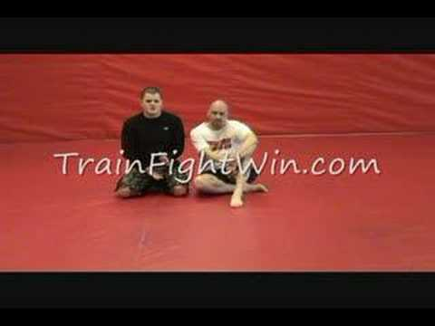 Stacking Up Armbar Escape