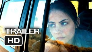 Tiger Eyes Official Trailer #1 (2013) Judy Blume Movie