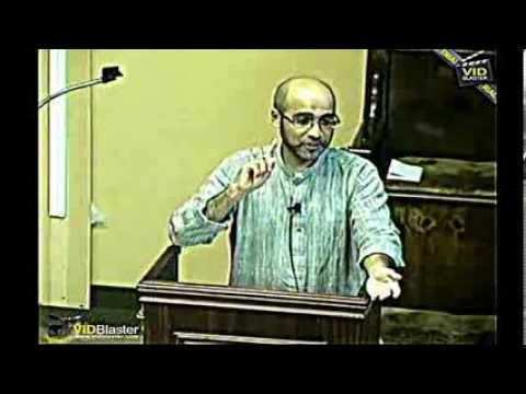 October 17, 2013 - Regular Thursday Program  | Br. Mohammed Bhalloo