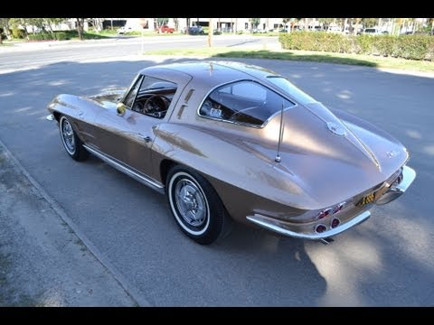 sold 1963 corvette fuelie split window coupe for sale by corvette mike. Cars Review. Best American Auto & Cars Review