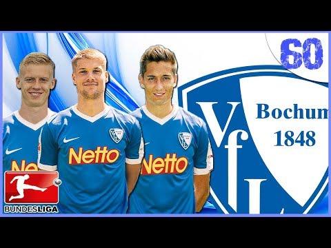 ГОЛЯМА ДРАМА! #60   FIFA 17 Bochum Career Mode