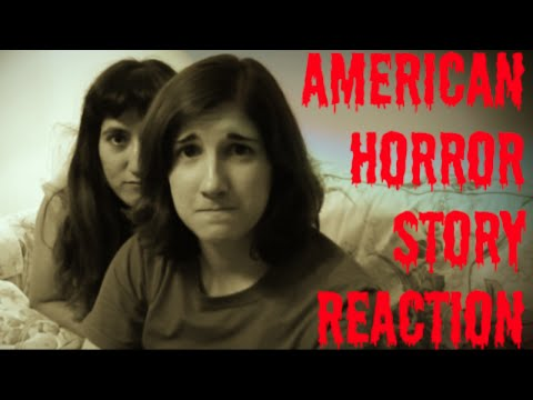 American Horror Story Reaction (Fast Forward)