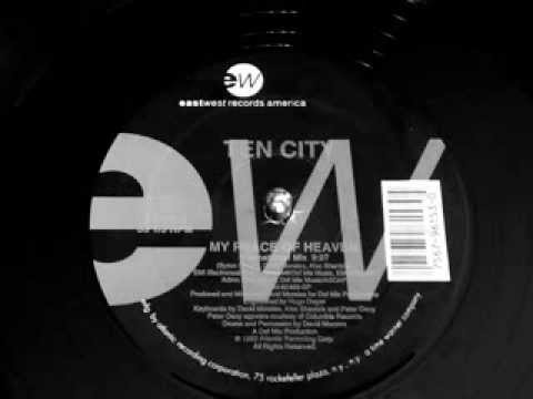 Ten City - My Peace of Heaven