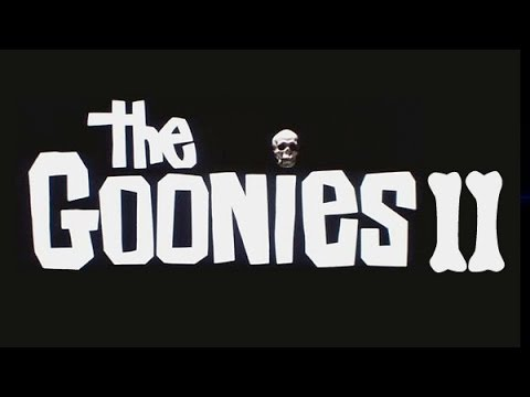 The Goonies Sequel Confirmed