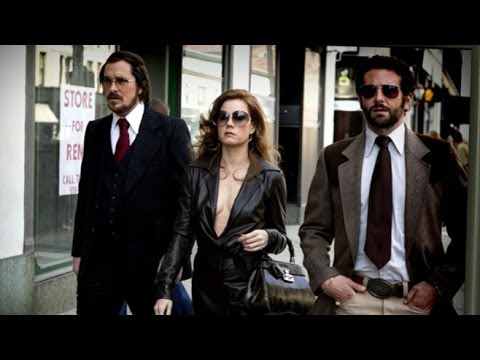 Amy Adams Interview 2013: Actress Juggles Two Men and Two Accents in 'American Hustle'