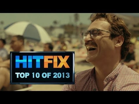 Drew McWeeny's Top 10 Films of 2013