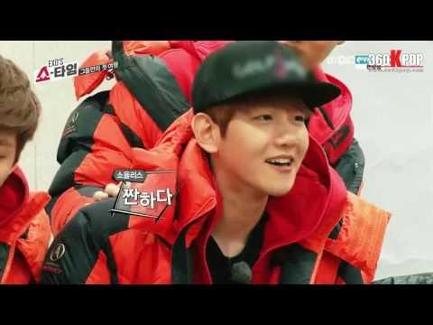 Exo's Showtime   Tập 5 Vietsub
