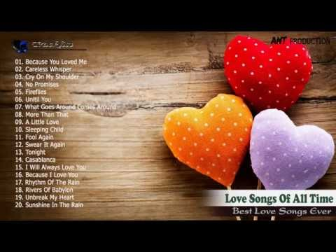 English songs collection non stop || Best songs of all time playlist || Soft english music songs