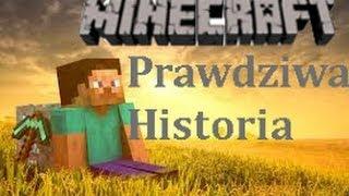 """Minecraft Prawdziwa Historia Odc. 2 Cz. 2/2 """"Teleportacja"""