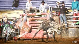 Extreme Bull Riding 2016