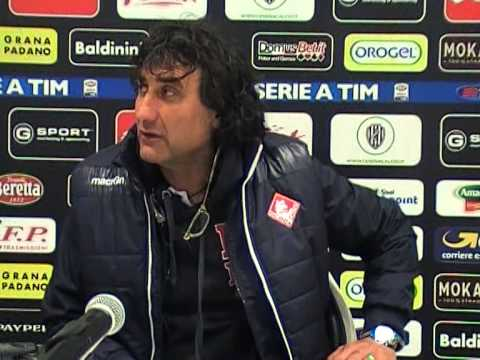 Copertina video Luciano DePaola post RomagnaCentro Piacenza