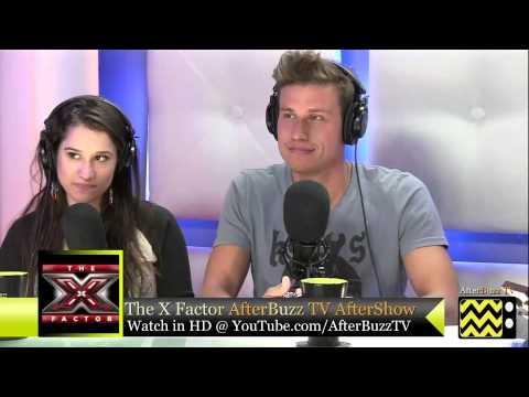 X Factor After Show Season 2 Episode 5