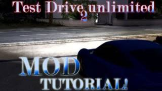 Test Drive Unlimited 2 Money Mods How To Mod Money In