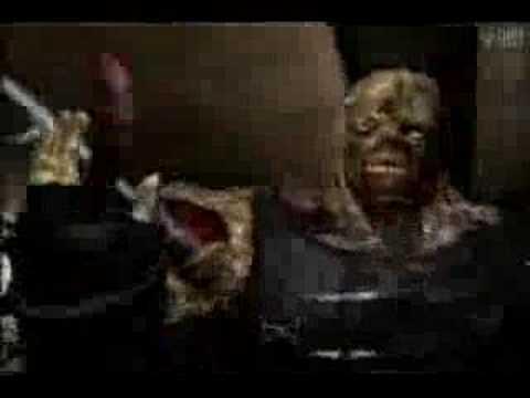 Resident Evil 3 - trailer