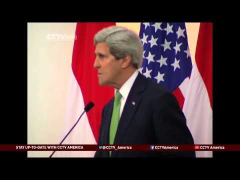 Kerry Concludes Asia Tour, Delivers Climate Speech in Indonesia