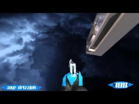 3xP' CJ | BunnyHop of the Week | Episode 1 (CoD4) (PC)
