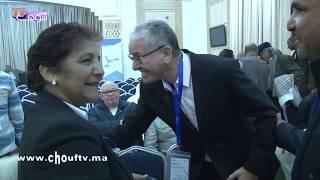 بالفيديو...أيام بعد إعفائه من وزارة الصحة...الوزير الوردي ناشط مع راسو |