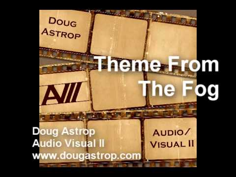 Doug Astrop - Audio Visual II (Film & Television Soundtrack Music Reimagined) - Audio Preview