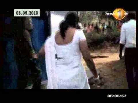 SHAKTHI BREAKFAST news 1st - 20.09.2013 6 am