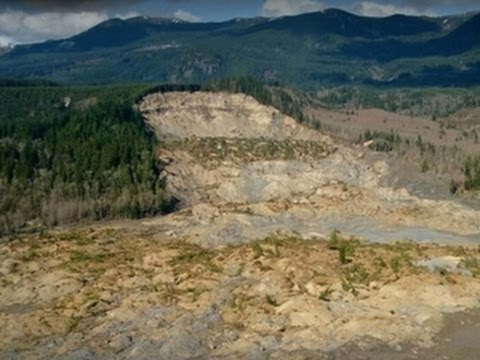 Deadly mudslide: Eight killed, several missing in Washington town