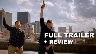 22 Jump Street Trailer + Trailer Review : HD PLUS