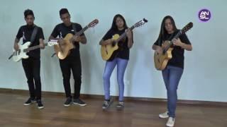 Herencia de Guitarra, entre los finalistas del Precosquín