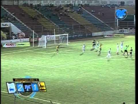 CD Victoria 2-1 Real Espana