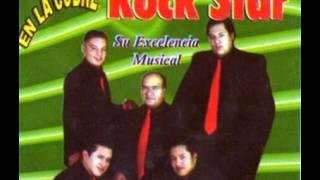ROCK STAR ORIGINAL Alitas Quebradas