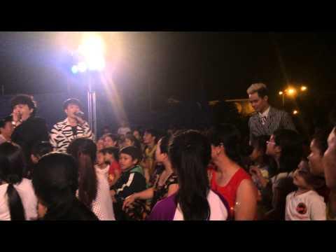 Người Lạ Từng Yêu Remix - Tam Hổ 18/4/2015 Tây Ninh [LIVE]