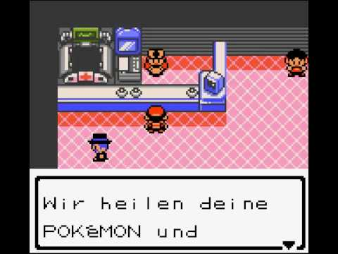 Let's Play Together Pokémon Gold - Part 4 - Ein Königreich für ein Knofensa