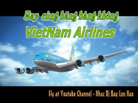 Hình ảnh trong video Nhạc DJ Bay Lên Nào - Bay cùng hãng