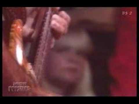 Carlos Santana- EUROPA