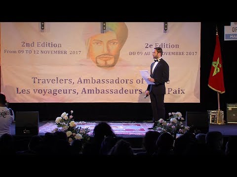 انطلاق المهرجان الدولي ابن بطوطة بطنجة