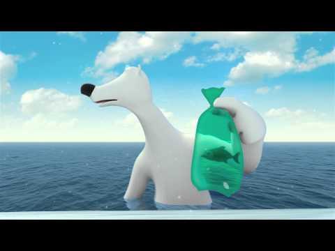 Eskimáčka - Séria 3 - Tašky
