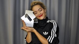 Rita Ora I Will Never Let You Down Official Number 1