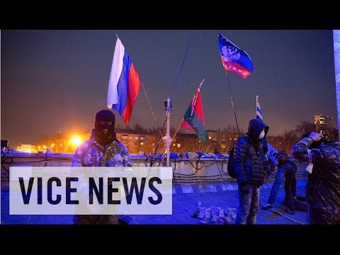 Russian Roulette: The Invasion of Ukraine (Dispatch Twenty Two)
