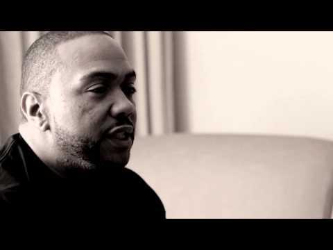 Timbaland On Aaliyah, Drake and Nas [Teaser]