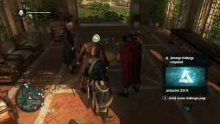 INFINITE MONEY GLITCH CHEAT ASSASSINS CREED 4 BLACK FLAG