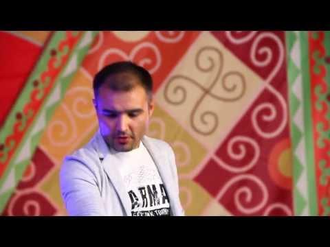 DarMan project feat. Aygul Amineva - Ufa