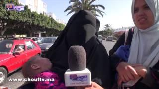 بالفيديو.. فرحة العيد لمن لا عيد له..بغينا نشريو حوايج العيد و نعيدو بحال الدراري |