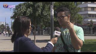 بالفيديو..اضحك مع ابداعات المغاربة في ترجمة مثاللي بغا العسل يصبر لقريص النحلبالفرنسية | مثل فشي شكل