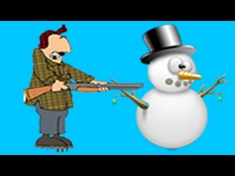 Top 20 Ways To Kill A Snowman