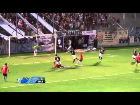 Temperley 0-0 Club Atletico Acassuso