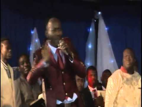 Apostle Johnson Suleman:End Of Leprosy