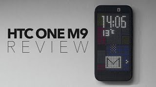 HTC One m9, análisis en vídeo