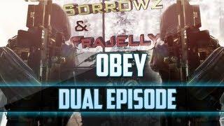 Obey Frajelly & Sorrowz: Dual Episode (MW2 & BO2)