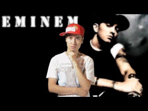 No Love - Eminem Cover - Toan Shinoda ft. Mờ Naive - from Vietnam