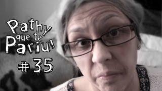 Hao123-Pathy que te Pariu 35 - Minha Vó ta Maluca #PQTP
