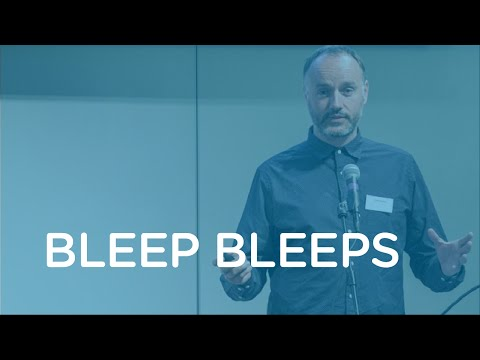Connected Devices That Make Parenting Easier (IoT) - BleepBleeps @ Hardware Startup Lab