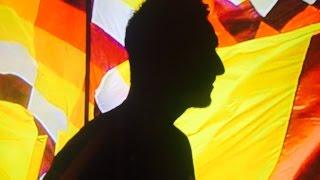 AMAZING GOAL for Totti's Birthday: AS Roma - Verona ( 2-0) I 9/27/14